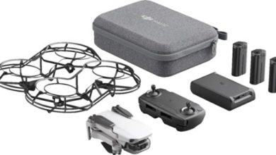 Photo of Dji Mavic Mini Erscheinungsdatum