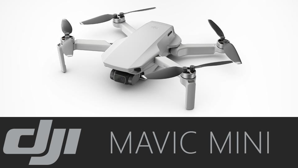 Dji Mavic Mini Drone Amazon Drone Fest